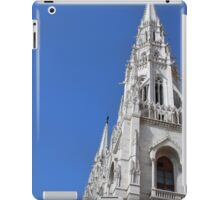 Hungarian Parliament iPad Case/Skin