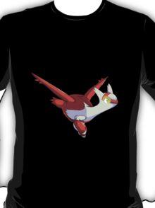 Adorable Gliding Latias T-Shirt