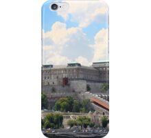 Buda Castle iPhone Case/Skin