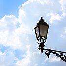 Light Within The Sky by Paula Bielnicka