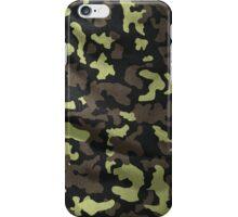 Ukrainian Camo Case iPhone Case/Skin
