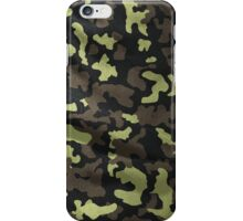 Ukrainian Camo Case iPhone Case/Skin