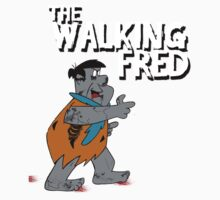 Walking Fred Kids Clothes