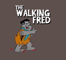 Walking Fred Unisex T-Shirt