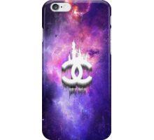 Crystal Castles Galaxy iPhone Case/Skin