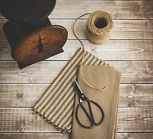 Textiles by KJ DeWaal