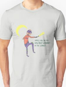 Ahmed? Unisex T-Shirt