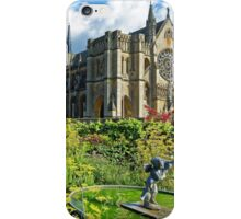 Arundel Cathedral, West Sussex, England iPhone Case/Skin