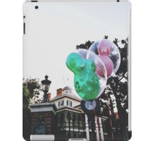 Disneyland's Haunted Mansion  iPad Case/Skin