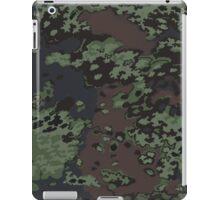 Partizan Camo iPad Case/Skin