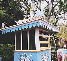 Disneyland  by whitneymicaela