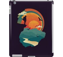 Cliff Edge iPad Case/Skin