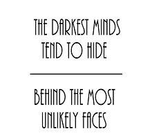 Darkest Minds hide quote by NGHTLCKD29