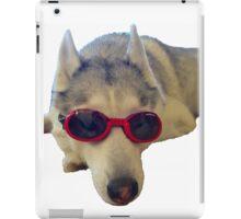 I am Cool! iPad Case/Skin
