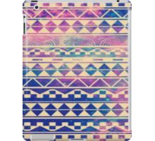 Galaxy Aztec iPad Case/Skin