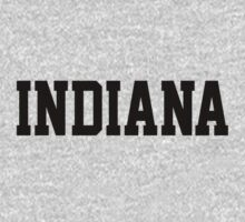 Indiana by USAswagg