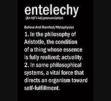 ENTELECHY T-Shirt