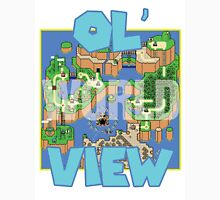 Ol' World View Unisex T-Shirt