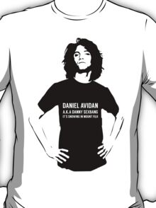 Dan Avidan Loves Haikus T-Shirt
