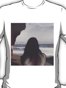 The Lonely Girl T-Shirt