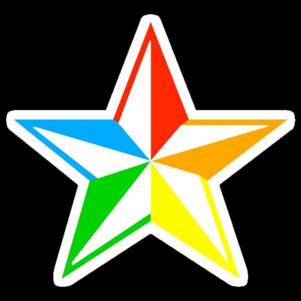 punkstar by chromatosis