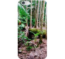 Cycle of life  iPhone Case/Skin