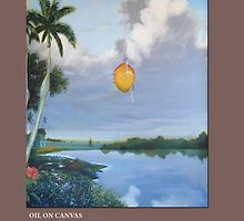 Robando Mangos  by Jose Lorenzo