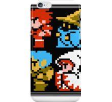 Warriors of Light iPhone Case/Skin