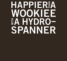 Happy Wookiee Unisex T-Shirt