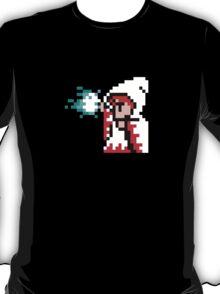 8 Bit White Mage T-Shirt