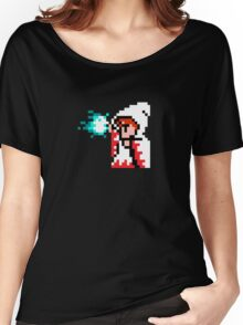 8 Bit White Mage Women's Relaxed Fit T-Shirt