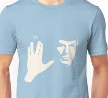 Spock Forever Unisex T-Shirt