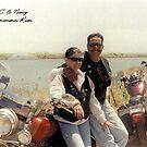A Ride A Long Time Ago by NancyC