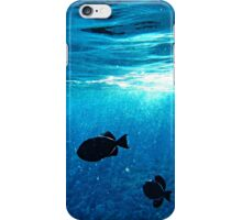 Underwater Fish iPhone Case/Skin