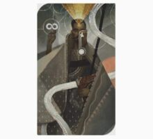 Dragon Age Inquisition Dorian Tarot card by Windmach