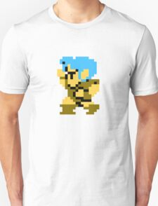 8 Bit Thief Unisex T-Shirt