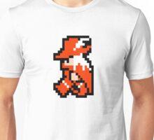 8 Bit Red Mage  Unisex T-Shirt