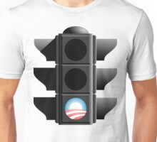 greenlight go OBAMA! Unisex T-Shirt