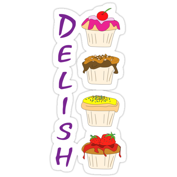 Cup Cakes by Selina Tour
