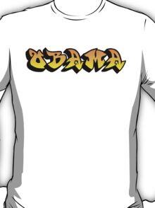 obama : graffiti T-Shirt