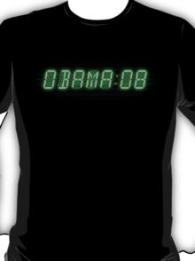obama time T-Shirt