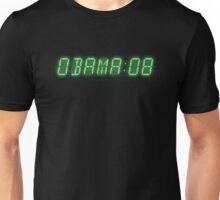 obama time Unisex T-Shirt