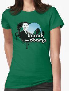 barack obama : retro o's T-Shirt