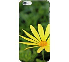 Yellow Flower iPhone Case/Skin