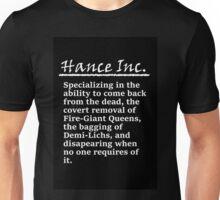 Hanse Inc. Unisex T-Shirt