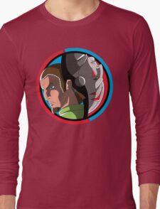 Kanan vs Inquisitor Long Sleeve T-Shirt