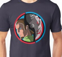 Kanan vs Inquisitor Unisex T-Shirt