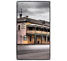 Country Pub II Photographic Print