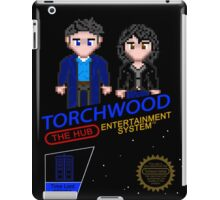 NINTENDO: NES Torchwood  iPad Case/Skin
