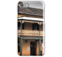 Forbes Pub iPhone Case/Skin